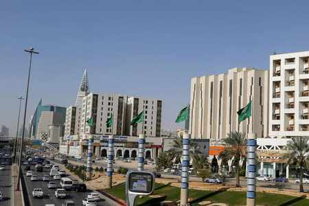 saudi company kpmg stock unit