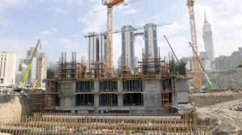 saudi contractors quality project implementation