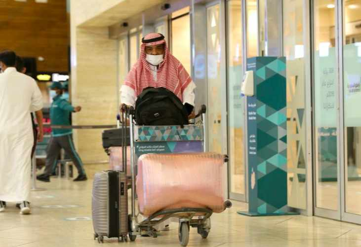 saudi covid citizens fully