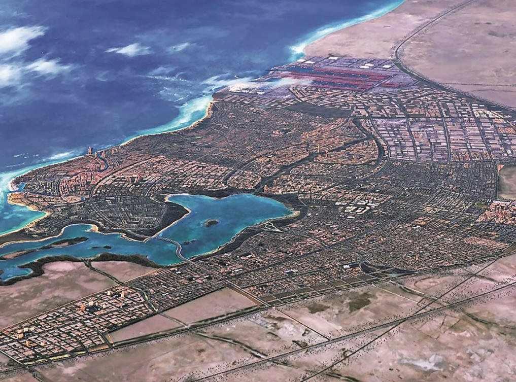 saudi emaar capital conversion economic