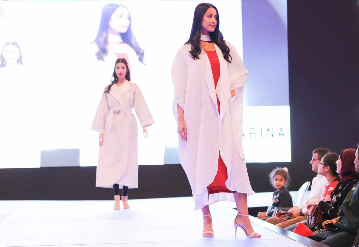 saudi fashion initiative talent brands