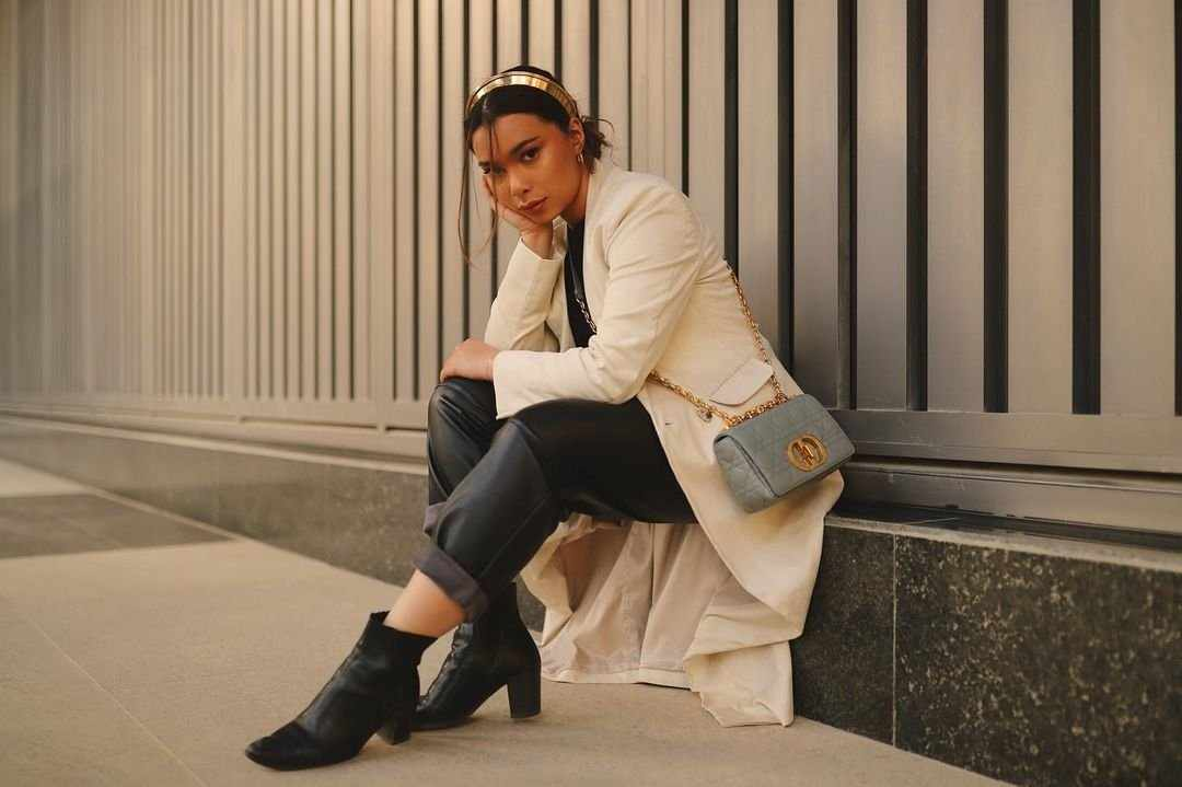 saudi fashion porter styling video