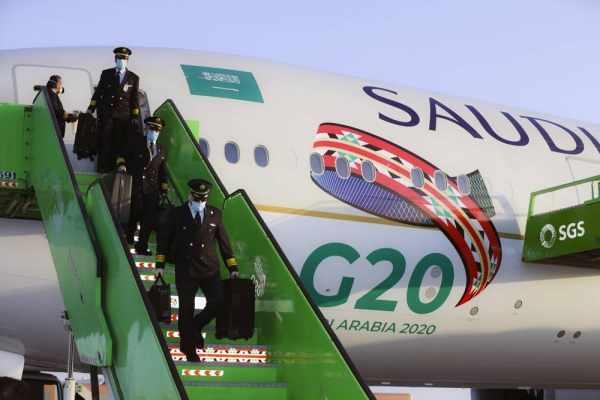 saudi g20 participants virtual summit