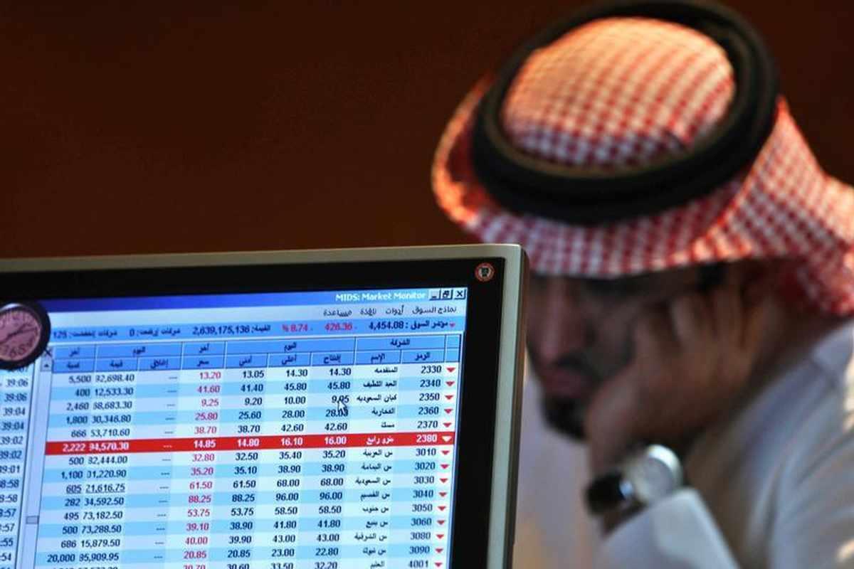 saudi, index, economic, forecast, inflation,