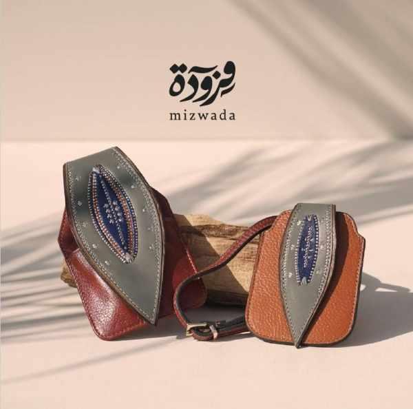saudi mizwada brand artisans female