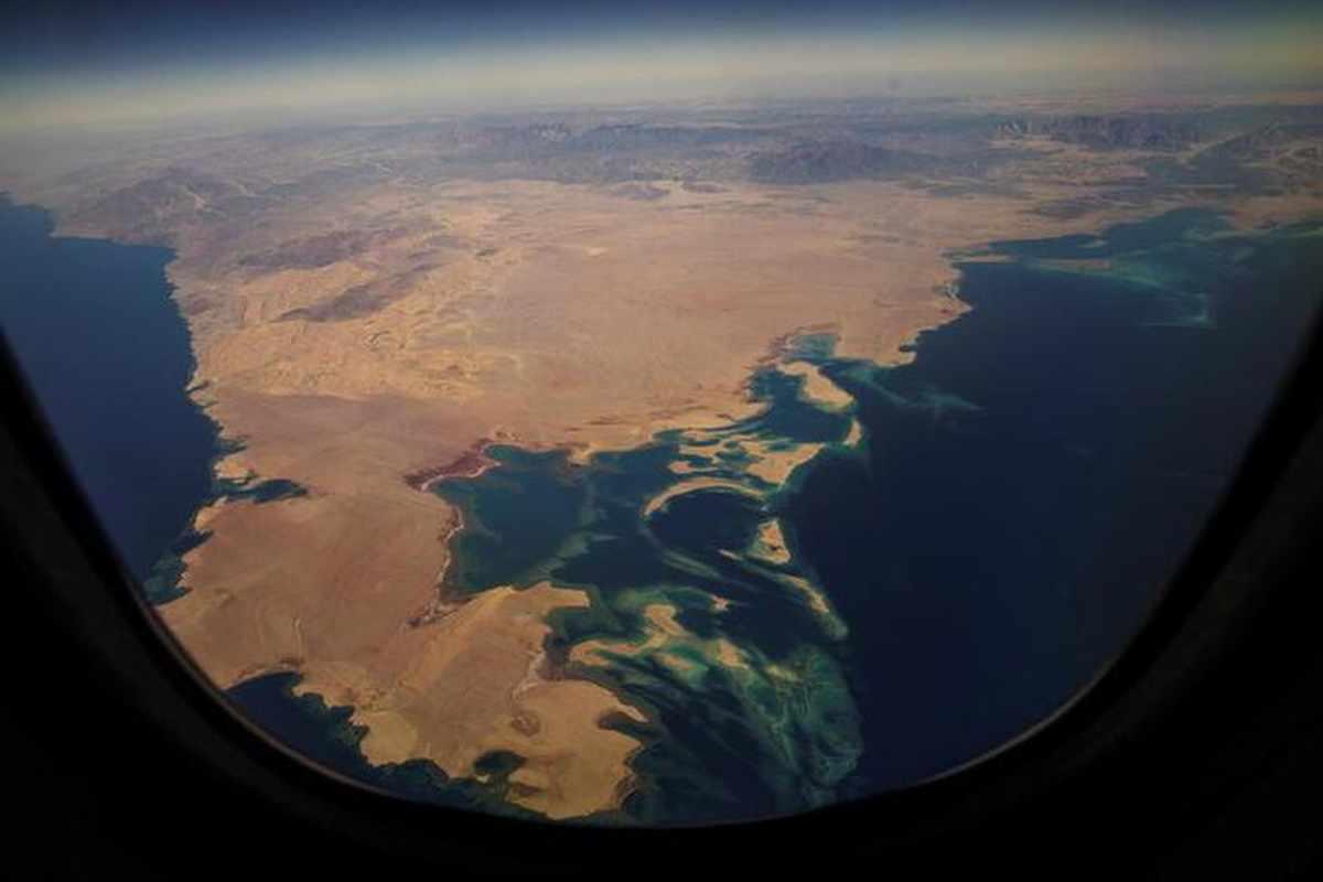 saudi neom world competitive city