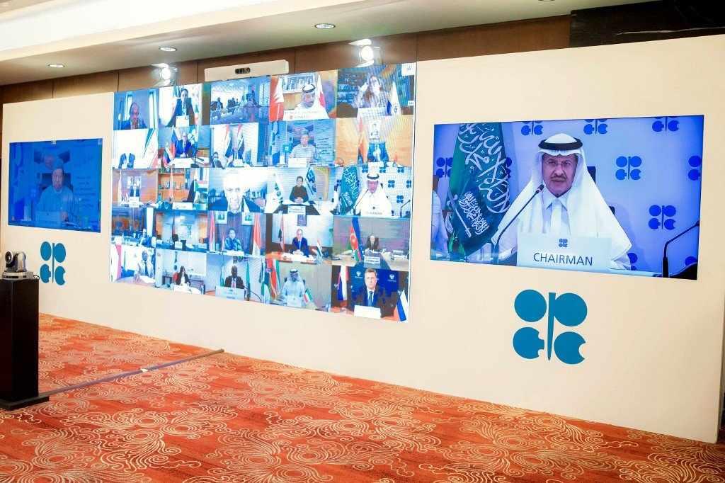 saudi opec oil energy flexibility
