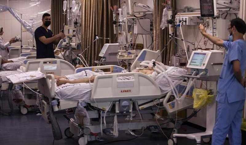 saudi platform pakistan palestinian health