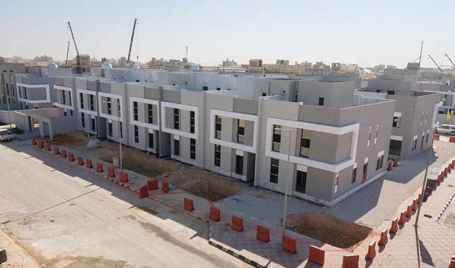 saudi real-estate fund services people