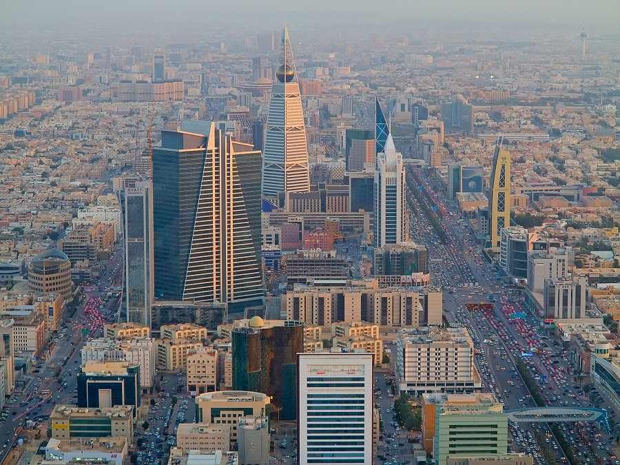 saudi regulator competition acquisitions capital