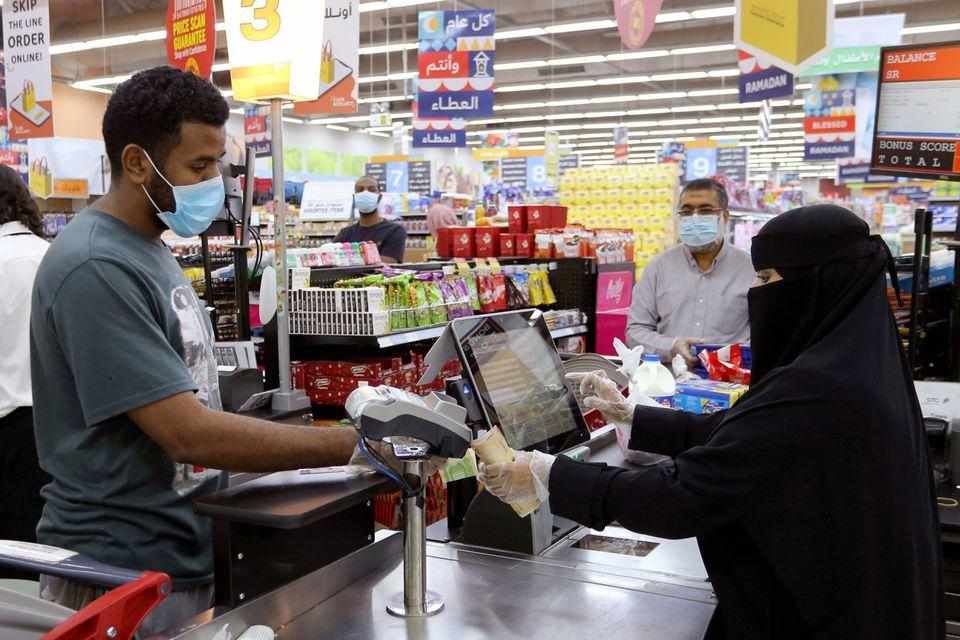 saudi retail activity landlords pressure