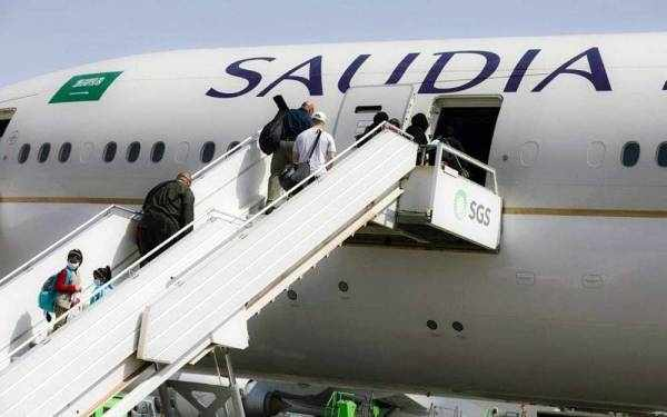 saudi saudia guidelines countries requirements