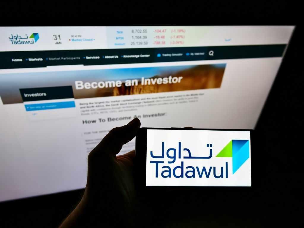 saudi tadawul exchange ipo group