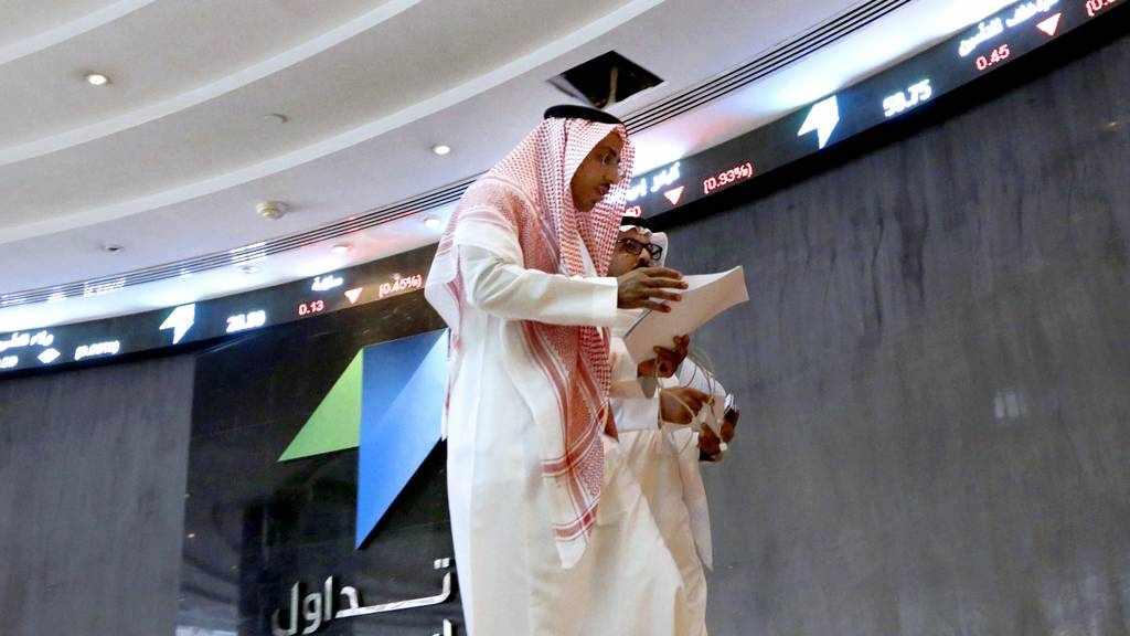 saudi tadawul group ipo advisers
