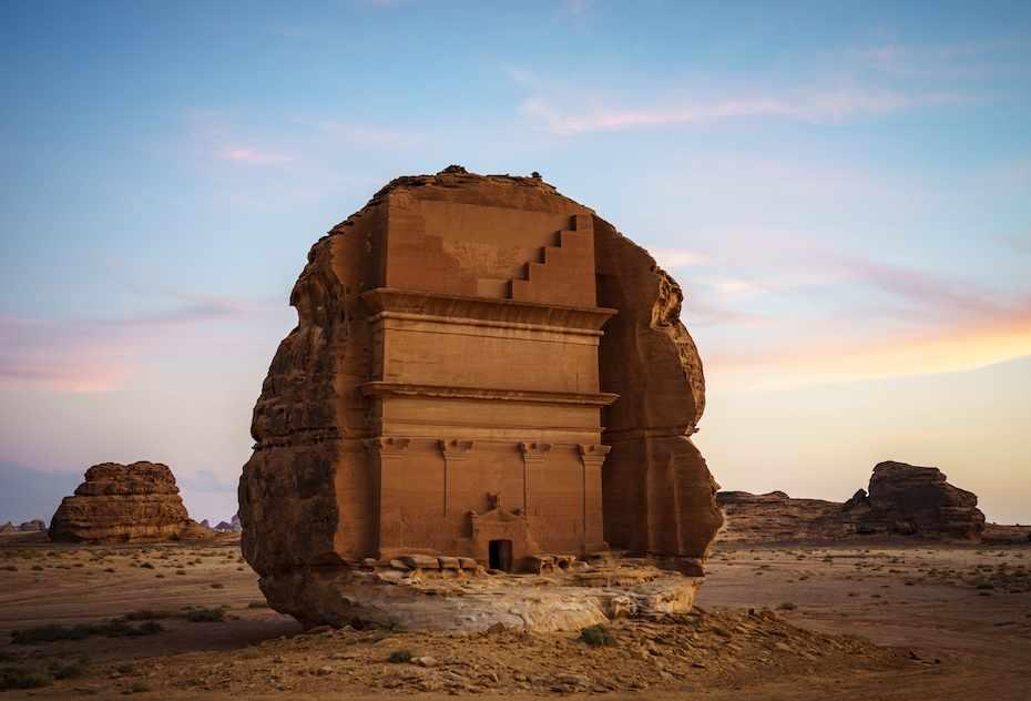 saudi tourism initiative private sector