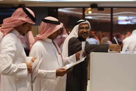 saudi unemployment job labor