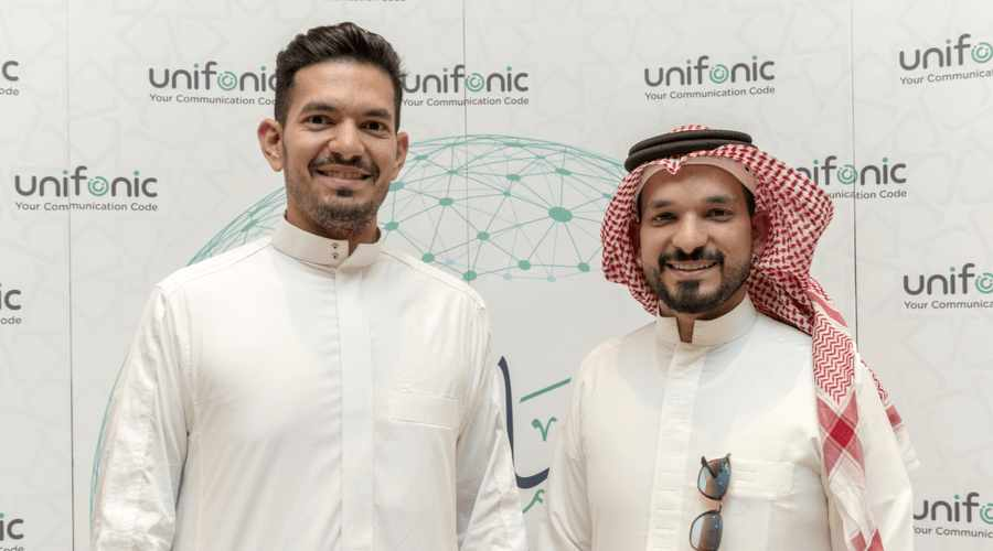 saudi, unifonic, series, softbank, sanabil,