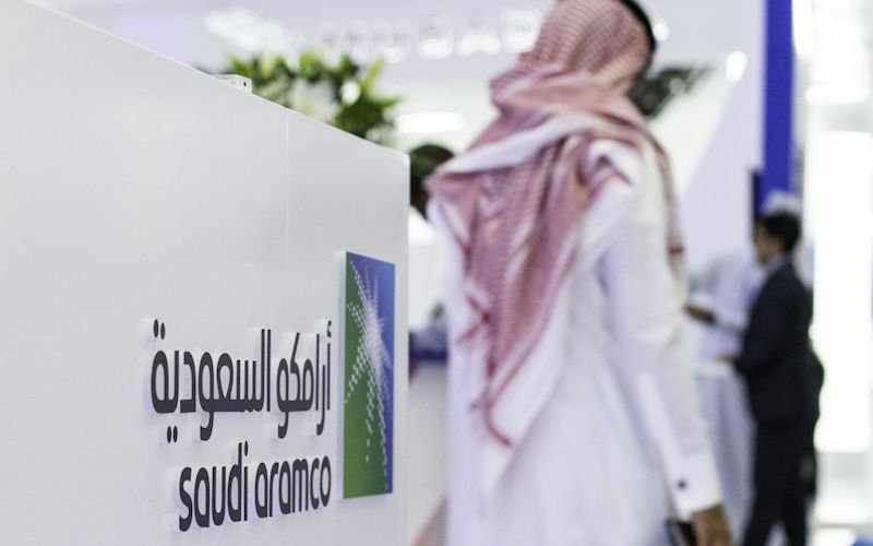 saudi world oil aramco bonds