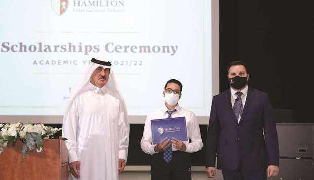 scholarship, hamilton, school, international, academic,