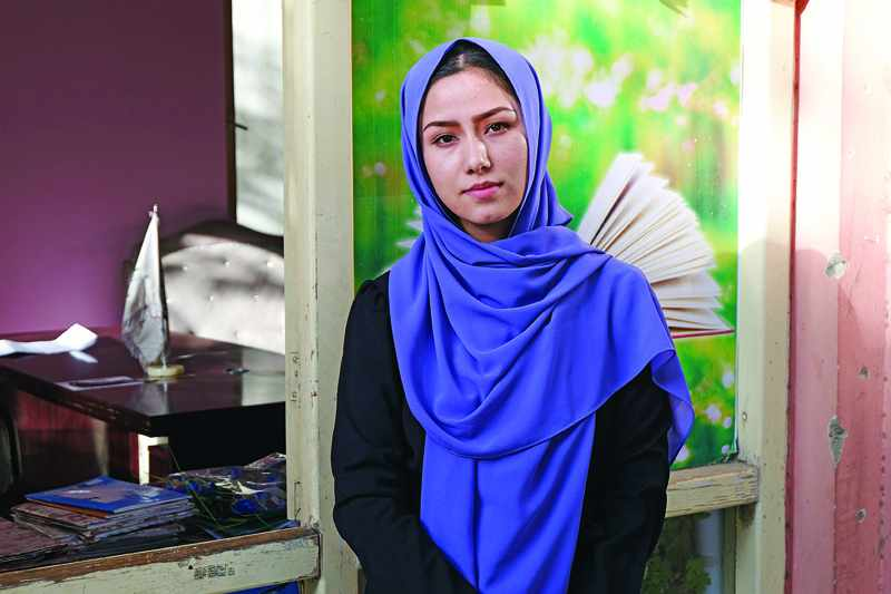 school, girls, afghan, study,