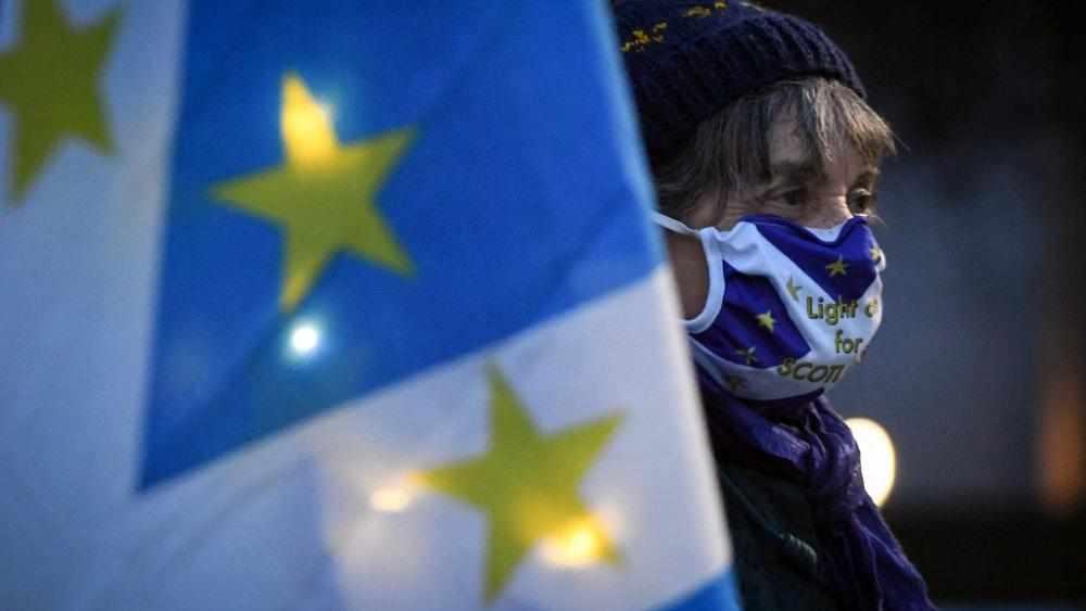 scotland europe union european scottish