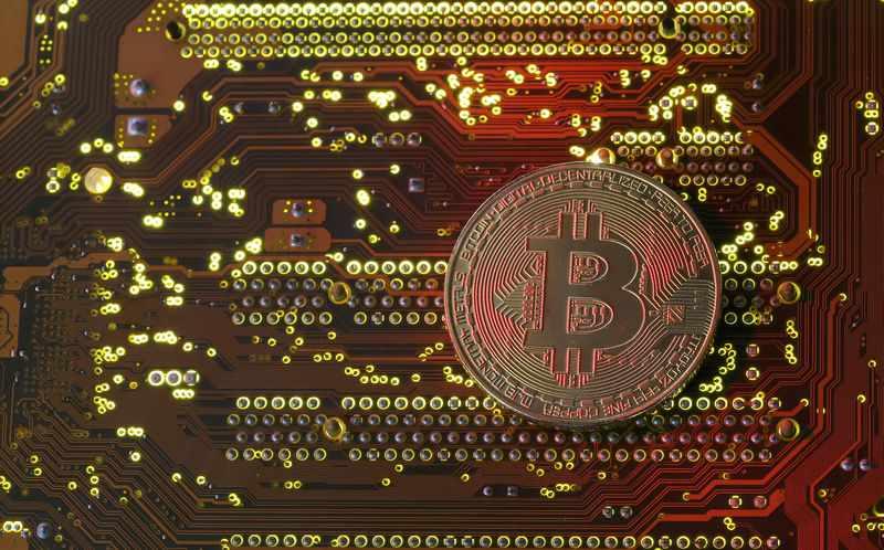sec investors futures risks bitcoin