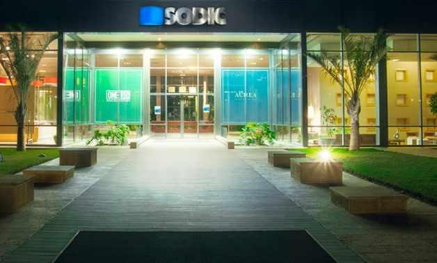 securitization sodic bonds success issuance
