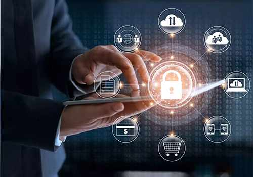 security cyber solutions covid world