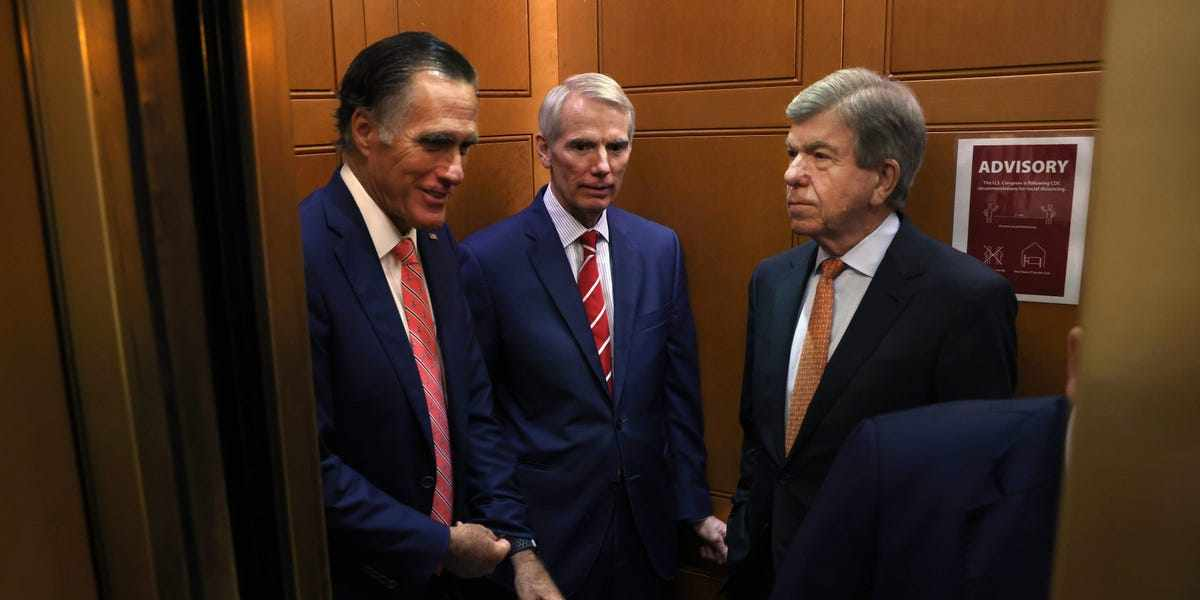 senate infrastructure biden gop