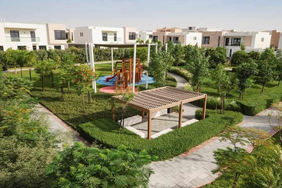 sharjah residences nasma developer arada
