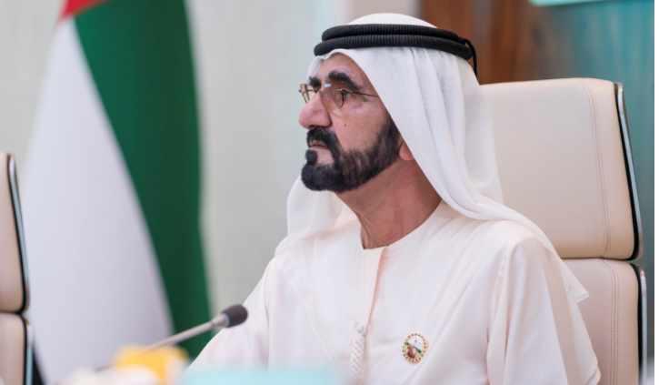 sheikh, dubai, bin, housing, ruler,