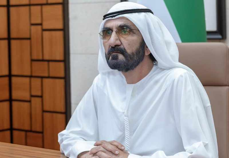 sheikh, housing, dubai, emirati, programme,
