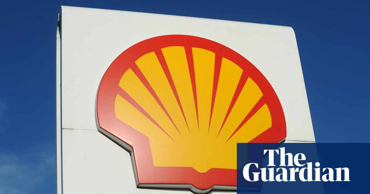 shell carbon emissions ruling oil