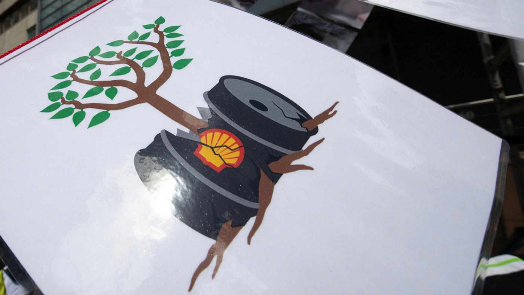 shell climate defeat matters