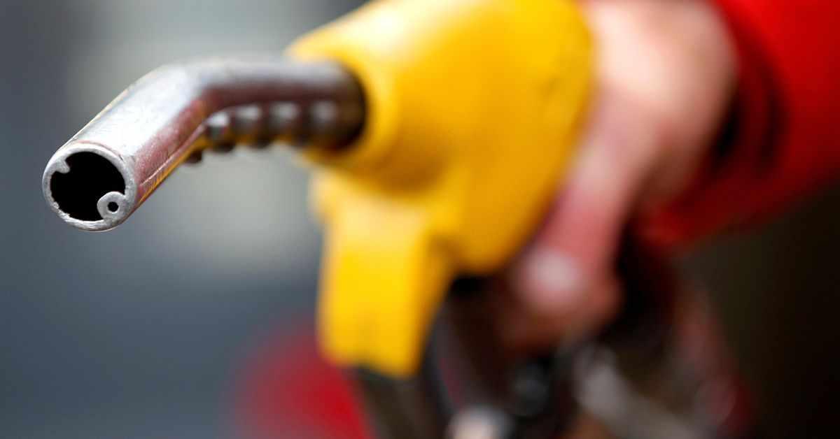 short oil prices reuters