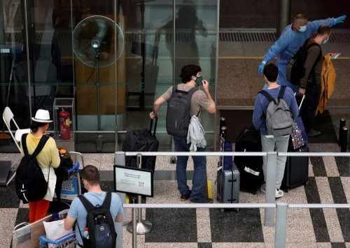 singapore, quarantine, travel, travellers, vaccinated,