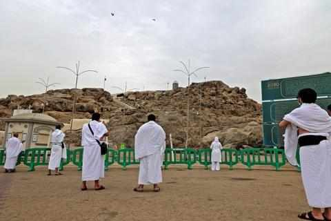 sites city visitors holiest history