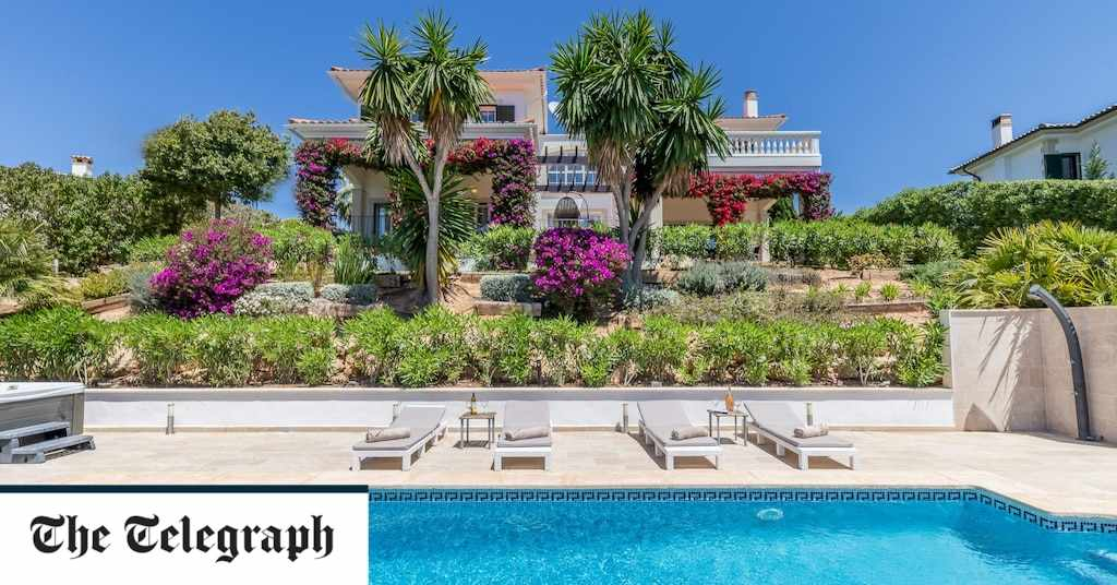 spain, britain, homes, abroad, many,