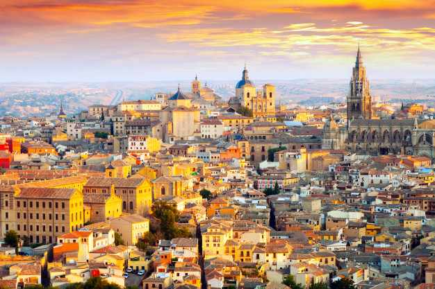 spanish construction industry recovery expansion