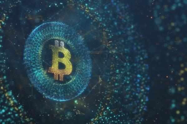 sphere, core, mining, bitcoin, scientific,