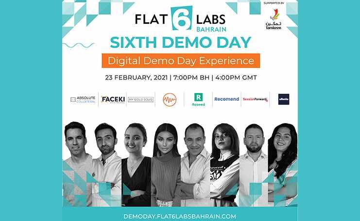 startups innovative investment bahrain flatlabs