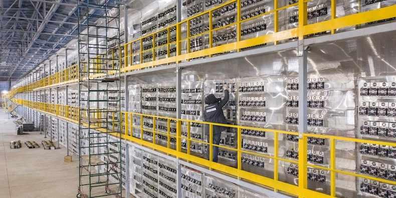 state bill bitcoin mining operations