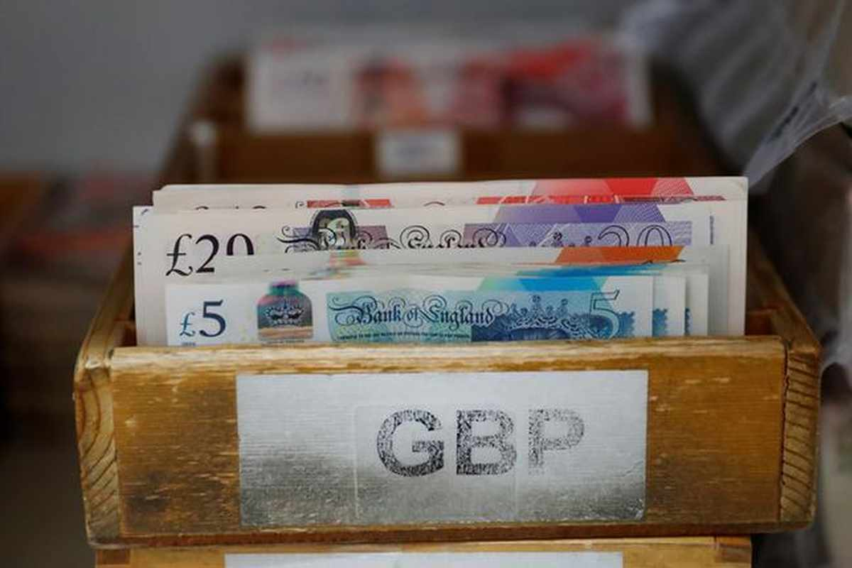 sterling brexit trade troubles market