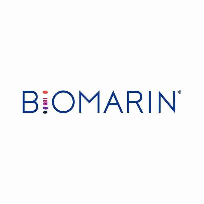 stock biomarin pharmaceutical bmrn around