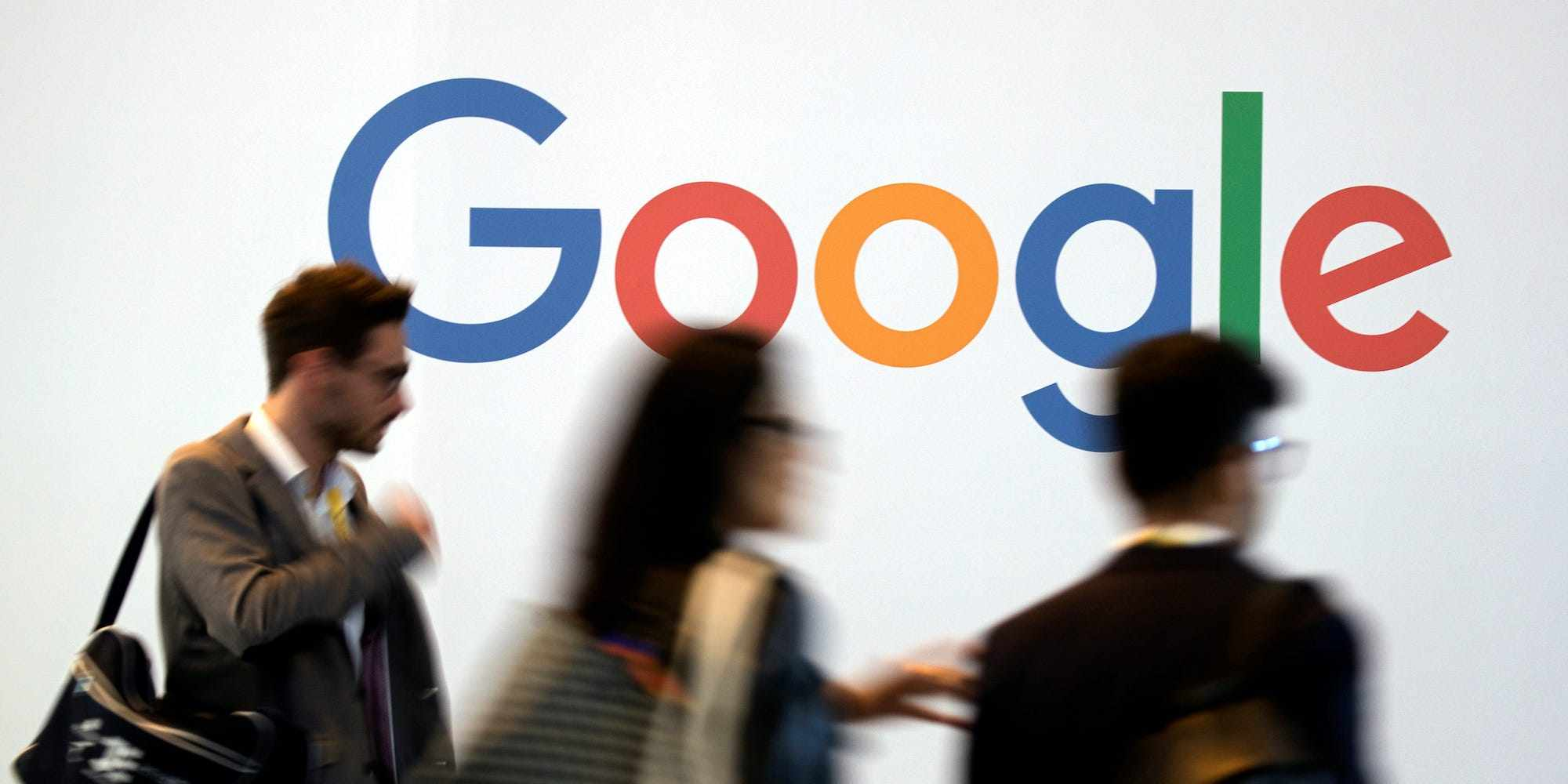 stock google alphabet fang