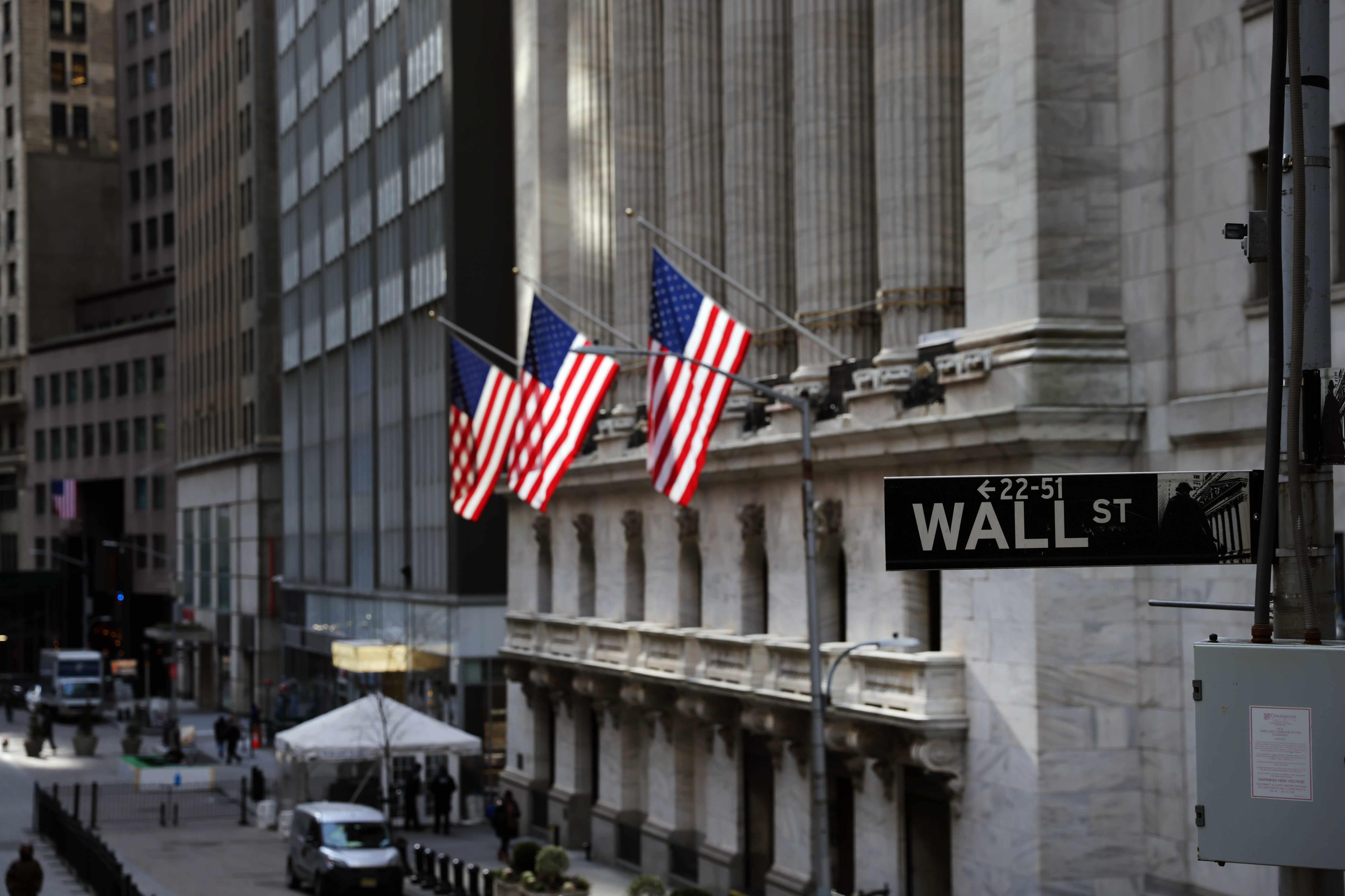 stock market futures lower covid