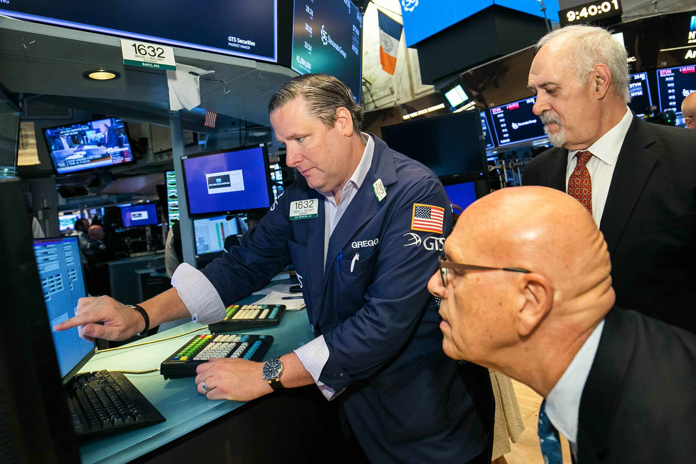 stock, market, inflation, gauge, tracking,