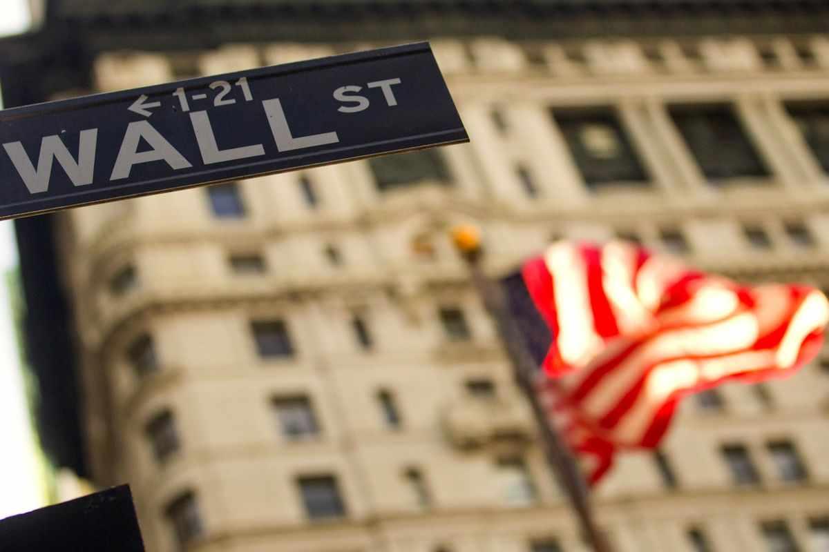 stocks august trade