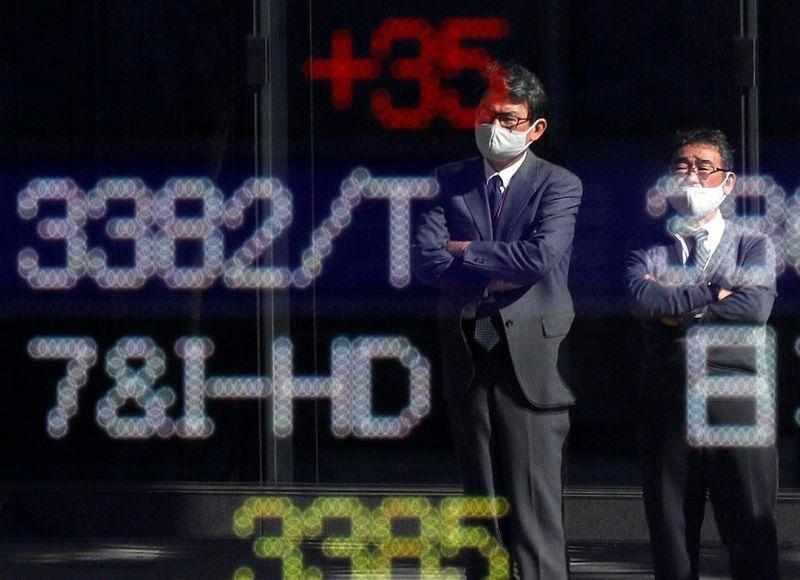 stocks dollar investors economy