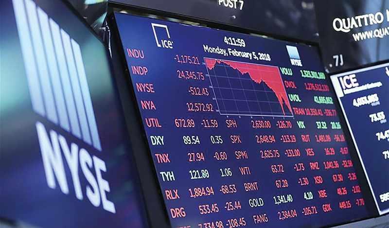 stocks, inflation, growth, stumble, worries,